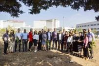 RÖNESANS - Adana Şehir Hastanesi Çalışanları Fidan Dikti