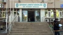 AÇIK CEZAEVİ - Adıyaman'da Aranan Cezaevi Firarisi Bursa'da Yakalandı