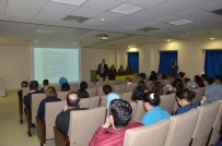 HASTA HAKLARI - ADÜ Uygulama Ve Araştırma Hastanesi'nde Sağlıkta Kalite Standartları Toplantısı