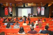ABDULLAH GÜL - AGÜ'de Lösemili Çocuklar İçin Anlamlı Panel