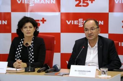 Alman Devi Viessmann, Manisa'dan İhracat İle Büyüyor