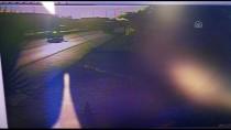 Antalya'da Otomobil Kamyona Çarptı Açıklaması 1 Ölü