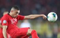 ARSENAL - Arsenal Ve Manchester United, Merih'i İzleyecek