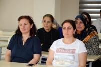 Ataşehir'de Kurulan Ataevlerinde Eğitim Ve Seminerler Devam Ediyor