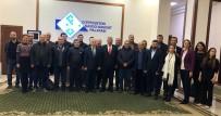 HÜSEYIN EROĞLU - ATSO Tarım Kümesinin Özbekistan Temasları