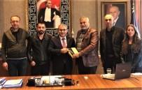 Başkan Özdemir Açıklaması 'Emeğe Saygı Anlayışıyla Hareket Edilmeli'