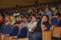 DEPREM GÜVENLİĞİ - BEÜ Mühendislik Fakültesi Dekanı Prof. Dr. Hakan Kutoğlu Açıklaması