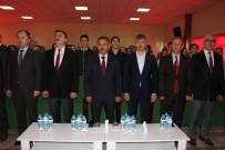 NECATTIN DEMIRTAŞ - 'Bir Bilenle Bir Bilge Nesil' Projesi Açılış Töreni