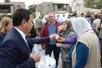 Bodrum'da Süt Yok Satıyor