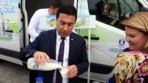 'Bodrum Halk Süt' Projesi