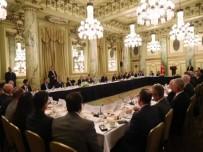 DıŞ EKONOMIK İLIŞKILER KURULU - Cumhurbaşkanı Erdoğan'ın ABD Temasları Başladı