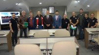 AFET KOORDINASYON MERKEZI - Deprem Eylem Planı Çalışmalarına Start Veren Başkan Babaoğlu, Müjdeyi Verdi