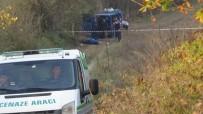 OTOPSİ SONUCU - Derede Cansız Bedeni Bulunan Genç Toprağa Verildi