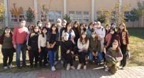 DPÜ Emet Meslek Yüksekokulu'nda Farkındalık Etkinliği