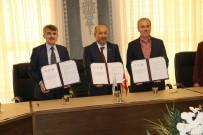 DPÜ Ve KSBÜ İle Özel Yetenekli Öğrencilerin Eğitimine İlişkin Protokol İmzalandı