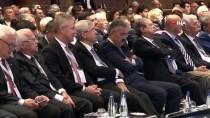 MAHMUT ÖZGENER - Ege Ekonomik Forum İzmir'de Başladı
