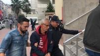 Eşinin Kendisini Aldattığını İddia Ettiği Sevgilisini Yaralayan Şahıs Tutuklandı