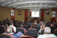 Eskiyörük'ten 'Salihli'de İlçe Bazlı Kooperatif Kurun' Tavsiyesi
