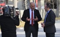 ETSO Başkanı Yücelik,  'Vizyon Türkiye'ye Konuk Oldu