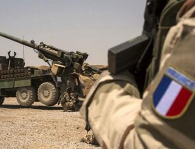 Fransa'dan Türkiye'ye DEAŞ çağrısı