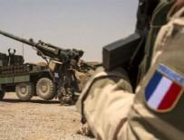 İSMAIL ÇATAKLı - Fransa'dan Türkiye'ye DEAŞ çağrısı