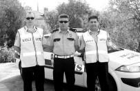 Görev Başındaki Polisi Böyle Şehit Etti, 20 Yıl Hapis Cezasına Yargıtay'dan Onay Geldi
