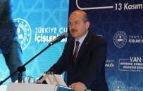 İçişleri Bakanı Soylu Açıklaması 'DEAŞ'ın Çok Önemli Bir Adamını Yakın Bir Zamanda Suriye'de Ele Geçirdik''