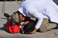 SAĞLIK MESLEK LİSESİ - İslahiye'nin Düşman İşgalinden Kurtuluşunun 99. Yılı Kutlandı