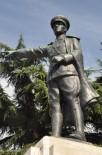 İzmit Atatürk Anıtı'nı Bakıma Alınacak