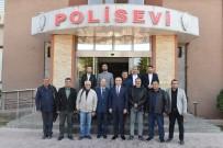 Kilis Valisi Soytürk Açıklaması 'Suriyeli Esnaf Da Bizim Esnafımız Gibi Vergi Ödüyor'