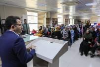 Kızıltepe'de Mevlid-İ Nebi Haftası Etkinlikleri