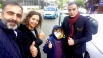 İHLAS - Kızına Yazıp Bestelediği Şarkısını Lösemi Hastalarına Armağan Etti