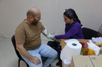 Körfez Belediyesi Personeline Sağlık Taraması