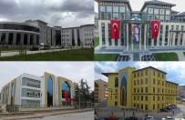 'Kütahya'daki Kamu Binaları 4 Milyon Nüfusa Sahip Metropol Şehirlere Göre Yapılıyor'