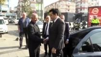 İLAÇ ÜRETİMİ - Kuzey Makedonyalı Bakan Elvin Hasan Açıklaması 'Türkiye'nin Desteğini Hisseden Ülkeyiz'