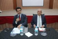 Manyas'ta Kaymakam Halk Toplantısı Yaptı