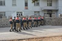 Muş'ta Terör Operasyonu Açıklaması 6 Muhtara Gözaltı