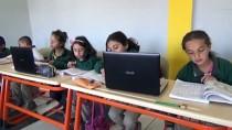 Öğrenme Güçlüğü Çeken Öğrencilerini Finalist Yaptı