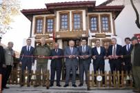 Pınarbaşı'nda Turizm Danışma Bürosu Açıldı