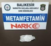 Polisten 4 Uyuşturucu Tacirine Operasyon