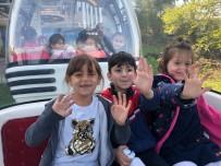 TOPLU TAŞIMA - SAMULAŞ'tan İlkokul Öğrencilerine Toplu Ulaşım Eğitimi
