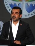 AZERI - Sanatçı Meclis Üyesinden Yeni Konser Salonu Önerisi