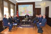 Savunma Sanayinin Liderleri Balıkesir'de