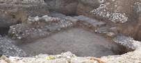 İNŞAAT RUHSATI - Site İnşaatından Tarih Çıktı