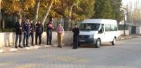 Şuhut Jandarma Trafik Ekiplerinden 'Önce Yaya' Uygulaması