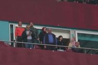 MEHMET YIĞIT - Trabzonspor Fedakar Eşin İsteğini Yerine Getirdi