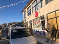 Tunceli'de Terörden Ceza Alan Belde Başkanı Görevden Uzaklaştırıldı