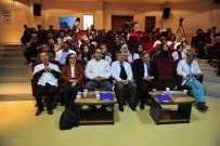 Van YYÜ'de 'Türkiye'de Bilim, Bilimsel Araştırmalar Ve Geleceği' Konferansı