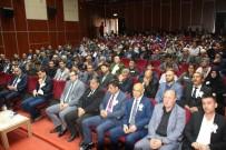 Varto'da 'Peygamberimiz Ve Aile' Konferansı