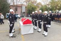 Yürüyüş Yaparken Rahatsızlanan Polis Memuru Vefat Etti